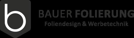 bauer-Autofolierung